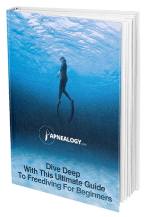 guide to freediving