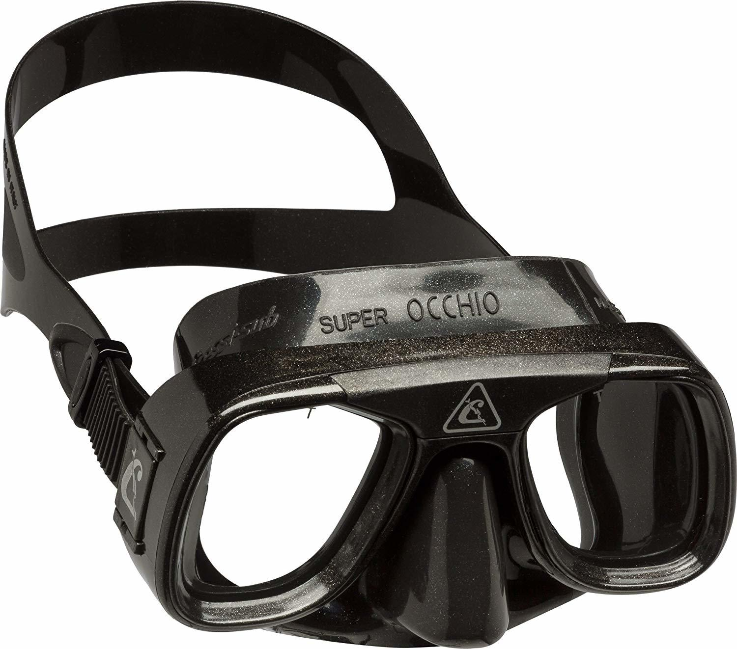 The Best Freediving Mask – 2019 Buying Guide | Apnealogy com