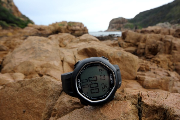 Seac Freediving watch
