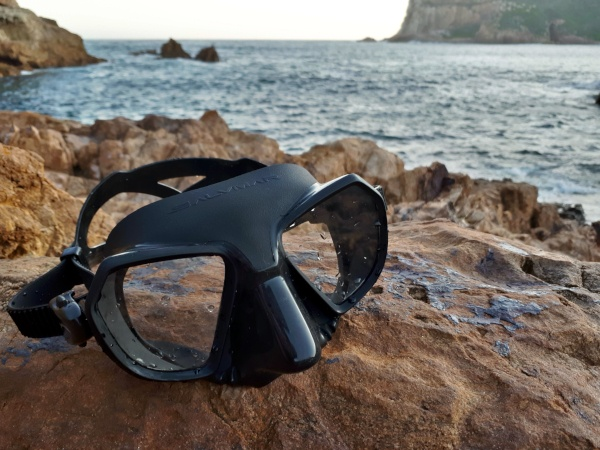 The Best Freediving mask
