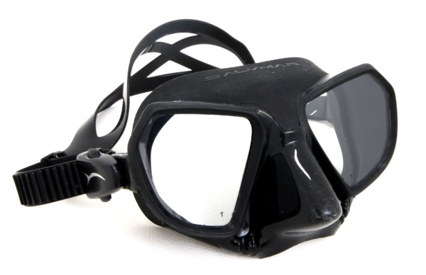 Salvimar Noah Freediving Mask