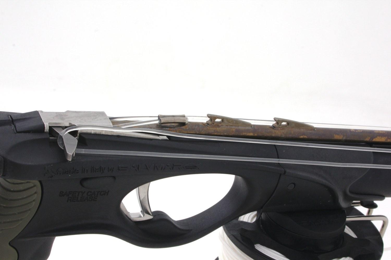 Salvimar Heavy Metal Trigger Mechanism