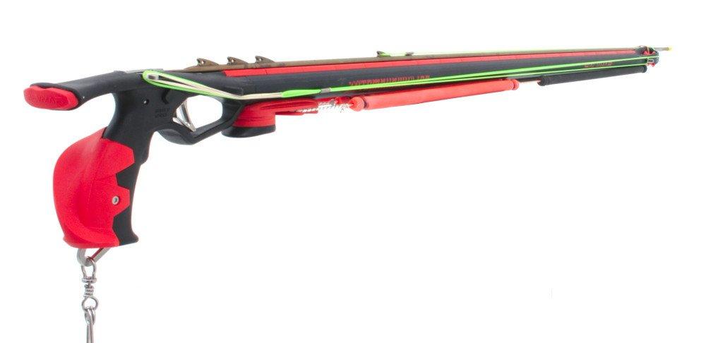 Tomahawk Speargun by Salvimar