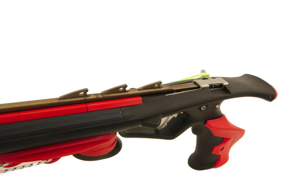 Salvimar Trigger Mechanism