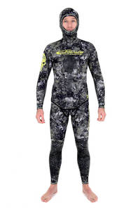 Epsealon Tactical Stealth Spearfishing Wetsuit